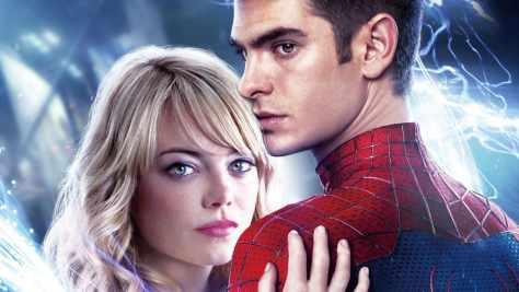 The Amazing Spider-Man 2 - 001