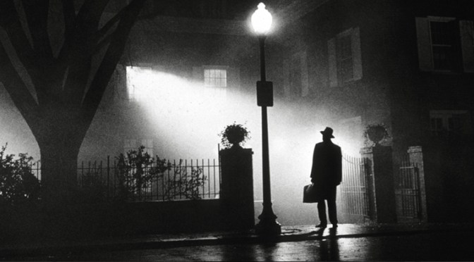 David Gordon Green To Helm New Sequel To 'The Exorcist'?
