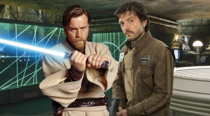 Star Wars | Cassian Andor Is Already Filming While Obi-Wan Kicks off In January