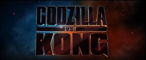 Godzilla vs. Kong logo
