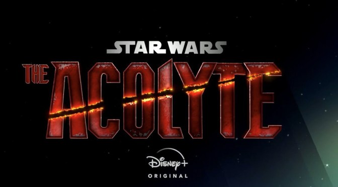 Lucasfilm | Star Wars: The Acolyte Announced For Disney Plus