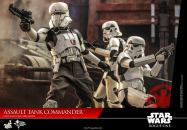 Hot Toys Assault Tank Commander 005