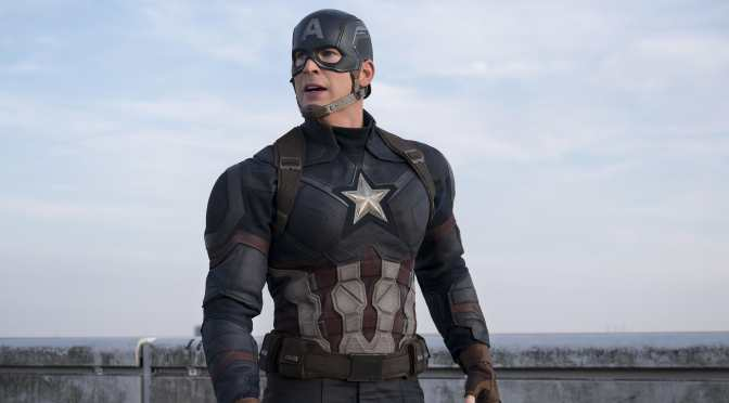 Updated | Chris Evans In Talks To Return As Captain America