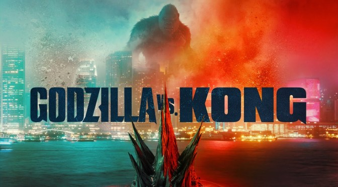 Godzilla Vs Kong | Was That Mechagodzilla?