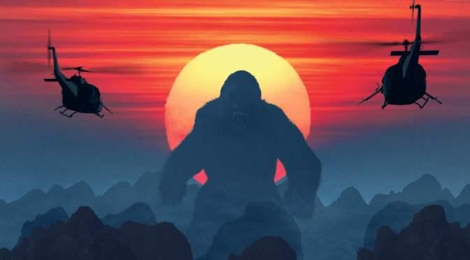 Kong Skull Island - 001