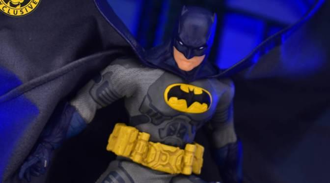 Mezco Toys | Batman: Supreme Knight Darkest Dawn Edition