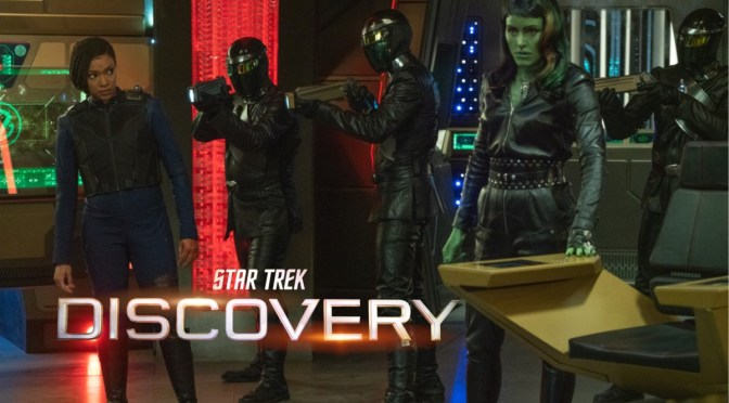 Star Trek: Discovery Season 3 Finale Stills
