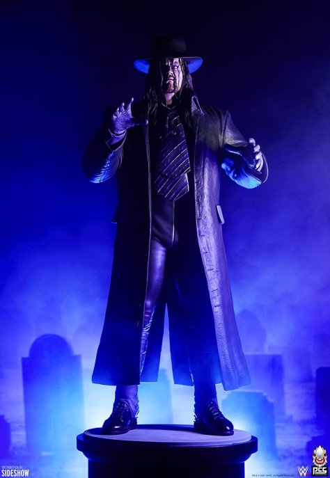 The Undertaker - Sideshow Collectibles