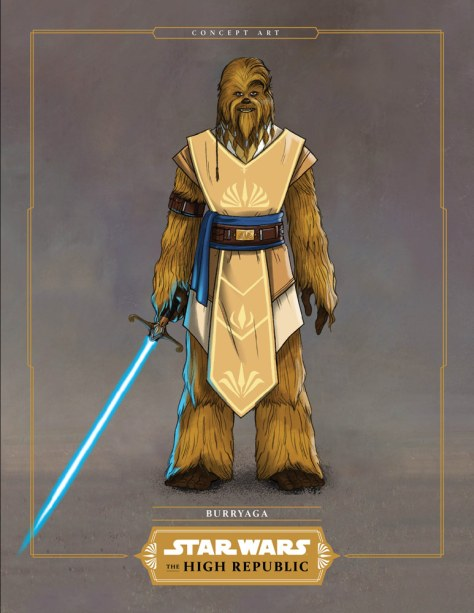 Star Wars The High Republic - The Great Jedi Rescue