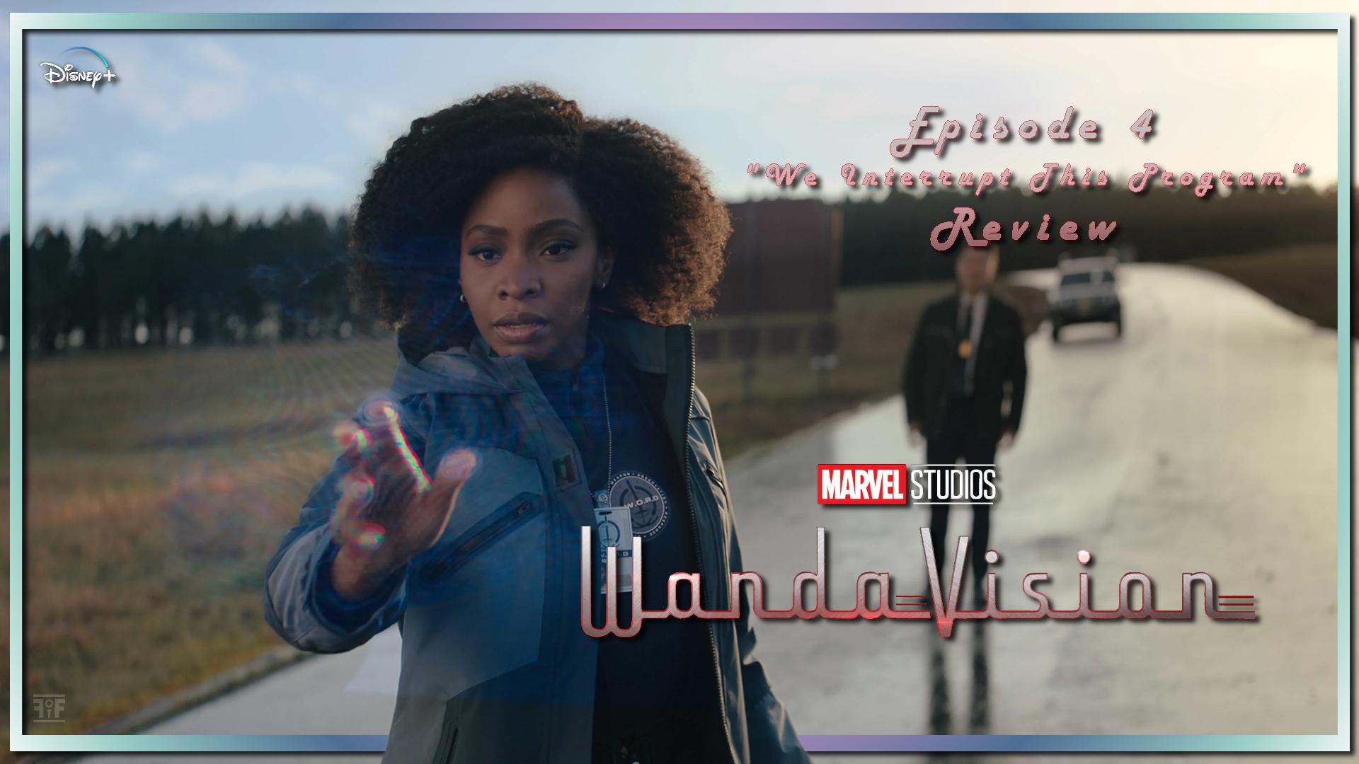 WandaVision (Episode 4: We Interrupt This Program)