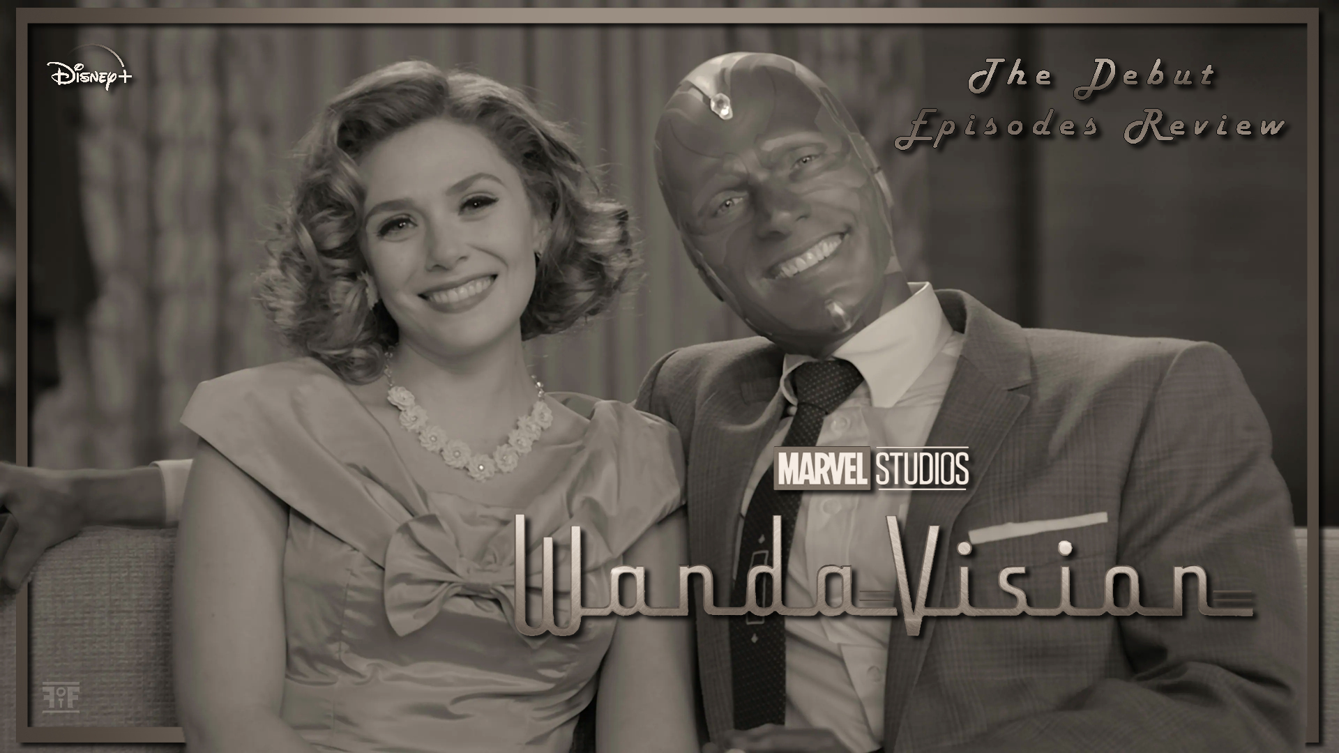 WandaVision The Debut Episodes Review