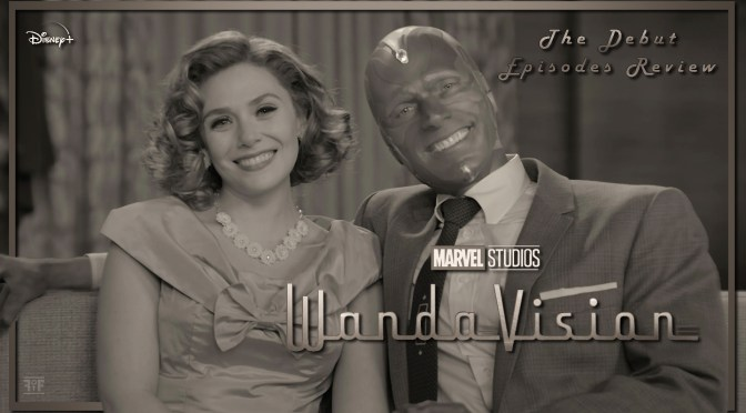 Review | WandaVision (Episodes 1 And 2)