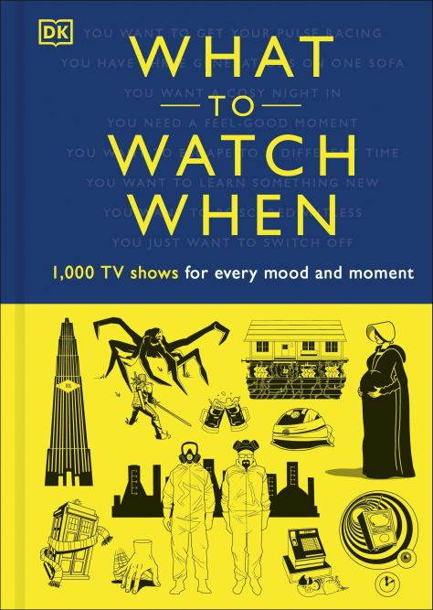 What To Watch When