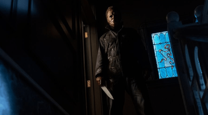 Halloween Kills | Michael Myers Stalks Again In New Image