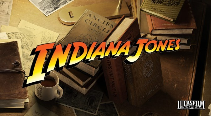 New Indiana Jones Game Coming From Lucasfilm Games
