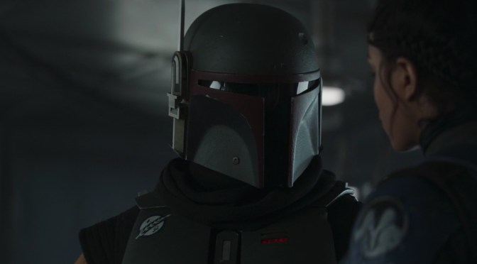 Jeremy Bulloch Remembered In The Mandalorian