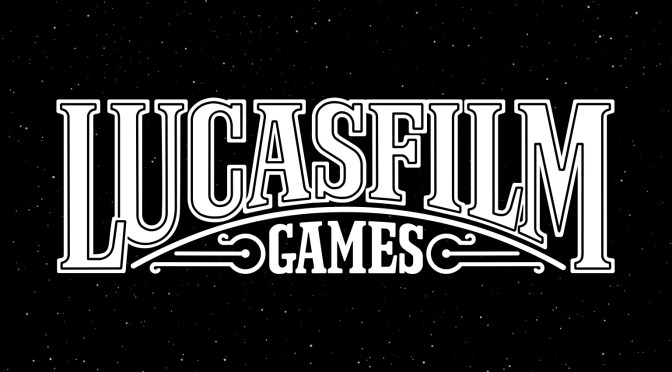 Lucasfilm Games | A New Era Of Gaming