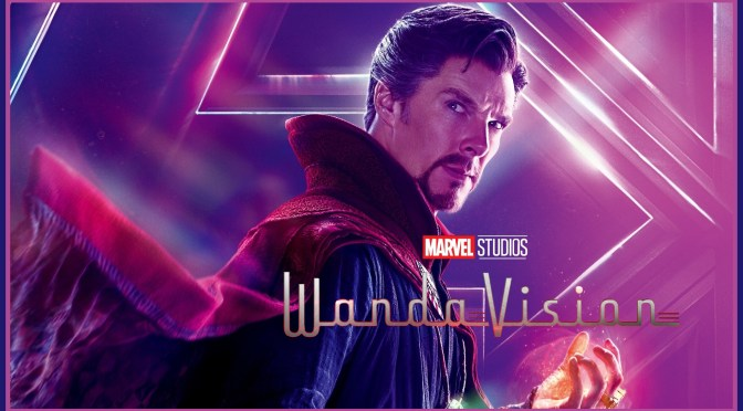 How Doctor Strange Can Appear in 'WandaVision'