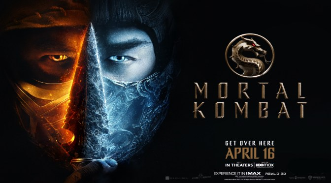 The Mortal Kombat Trailer Delivers A Fatality!
