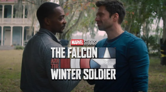 New 'The Falcon And The Winter Soldier' Big Game Trailer Explodes At The Super Bowl
