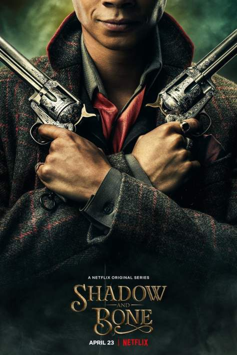 Shadow And Bone Poster 001