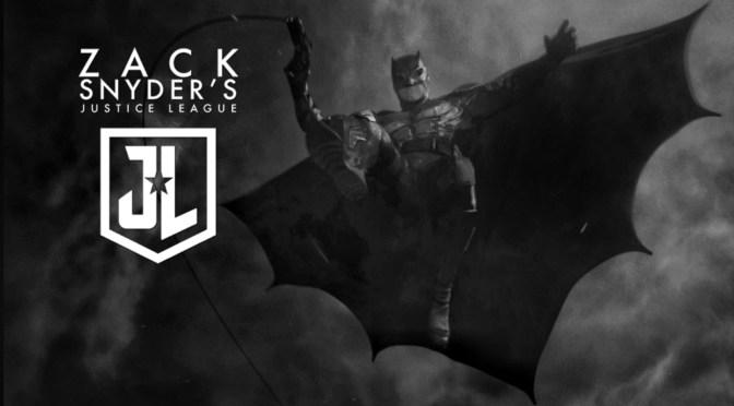 Zack Snyder Drops Another Teaser For Justice League