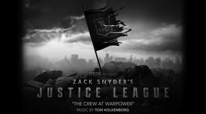 First Track From Zack Snyder's Justice League Soundtrack