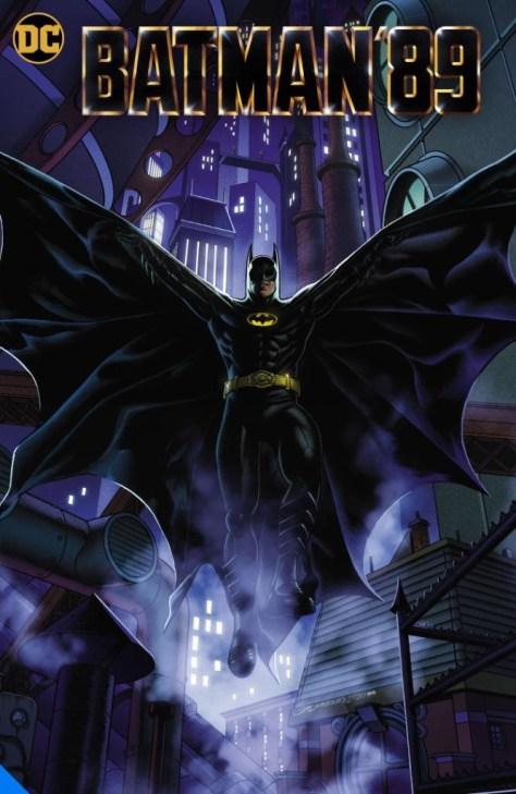 Batman '89 DC Comics