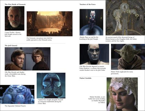 Skywalker A Family At War Spread 002