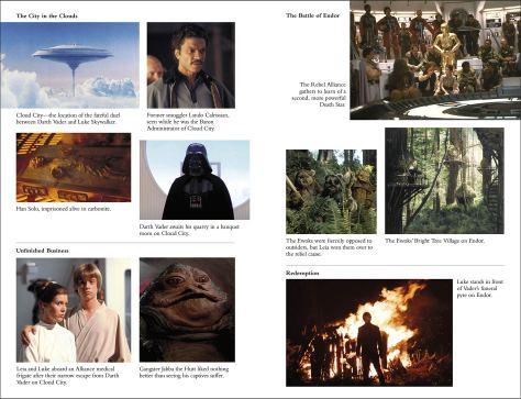 Skywalker A Family At War Spread 001
