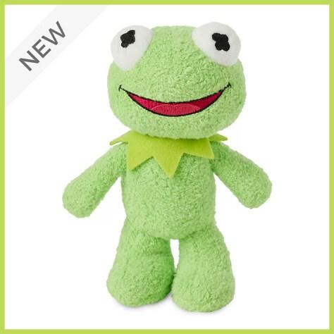 Kermit The Frog Disney nuiMos