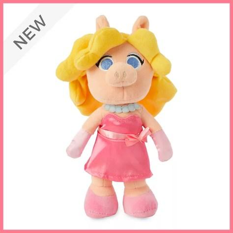 Miss Piggy Disney nuiMos