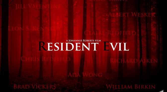 Resident Evil Reboot Gains A New Banner