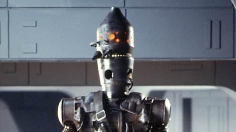 Droid Uprising - IG-88 Star Wars