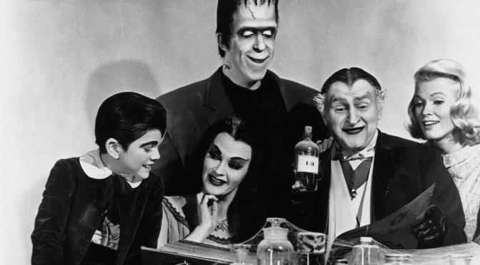 Rob Zombie To Make The Munsters Film?
