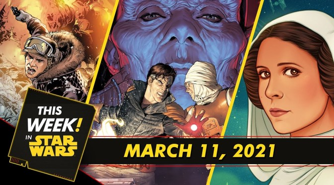 This Week In Star Wars | The Ohnaka Gang Teams Up, Clone Wars Rewatch Ends, and More!