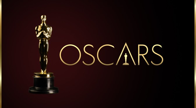 Oscar Nominations 2021 Are In!