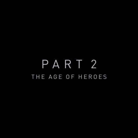 Zack Snyder's Justice League Part 2 - The Age Of Heroes