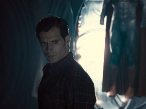 Zack Snyder's Justice League - Superman (Henry Cavill)