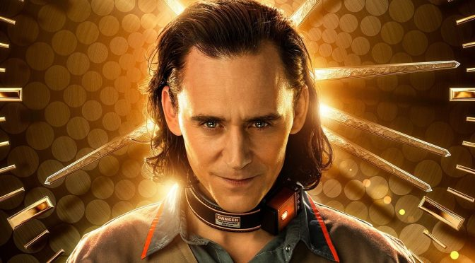 Loki Brings Forth The God Of Mischief In New Trailer!
