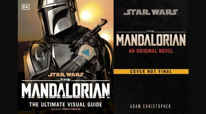 The Mandalorian Original Novel CANCELLED