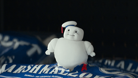 Ghostbusters Afterlife Mini-Puft