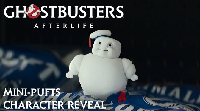 Ghostbusters: Afterlife | The Mini-Pufts Are Out Of The Bag In New Clip!