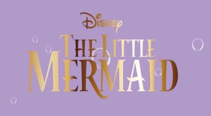 I Heart Revolution x Disney (The Little Mermaid)