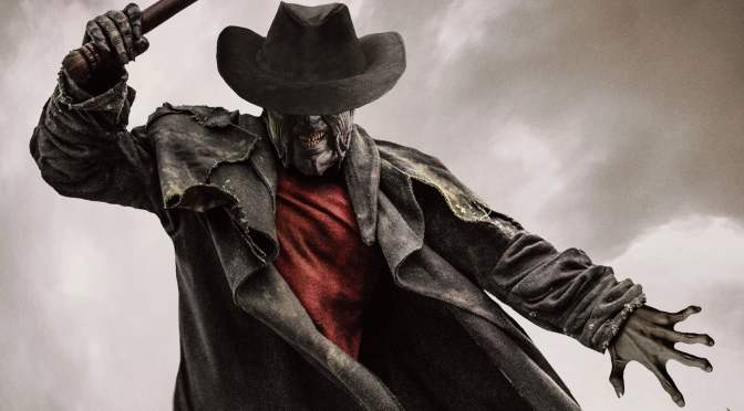 Jeepers Creepers: Reborn To Hit Theatres Fall 2021