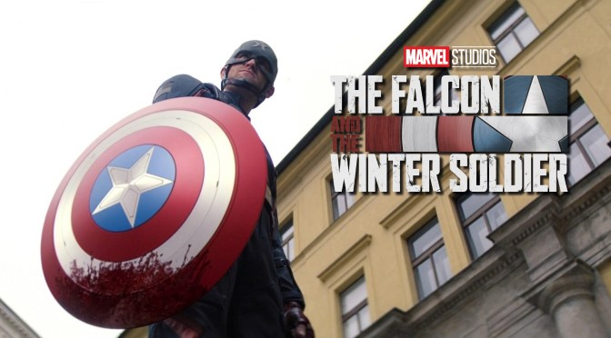'The Falcon and the Winter Soldier' Has Delivered an Iconic MCU Moment