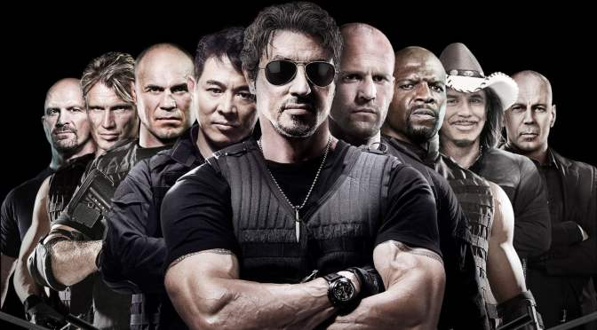 The Expendables 4 To Shoot This Fall!