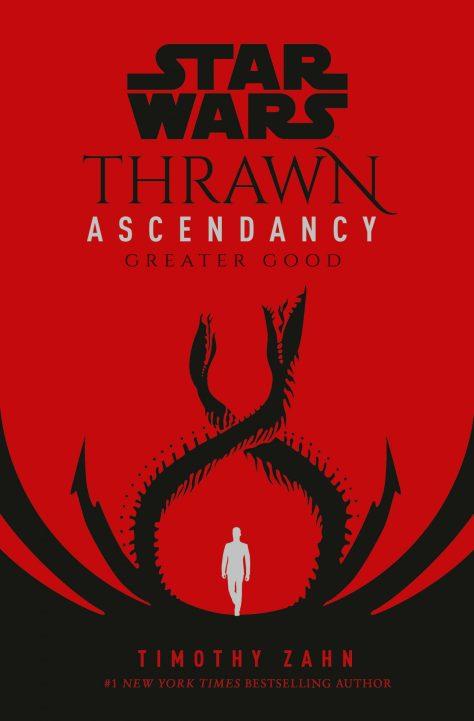 Star Wars: Thrawn Ascendency