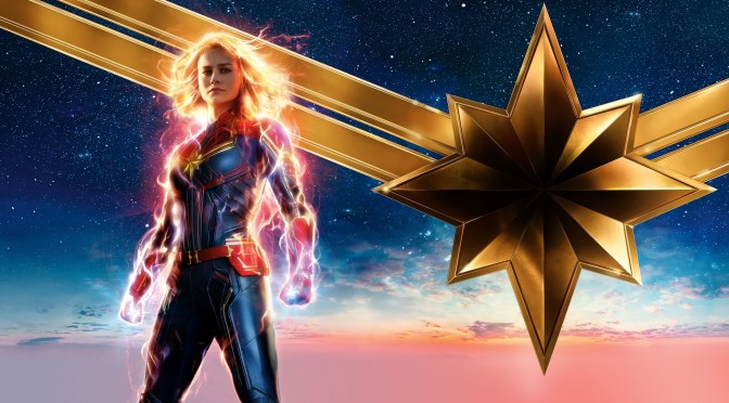Looking Back | Five Female Marvel Superheroes Who Need Their Own Movie