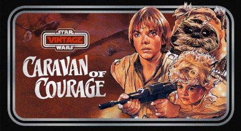 Caravan Of Courage - An Ewok Adventure Disney Plus